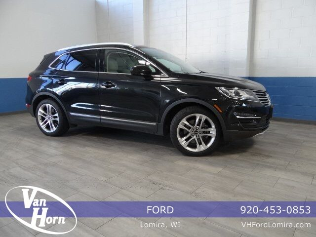 2015 Lincoln MKC Base Plymouth WI