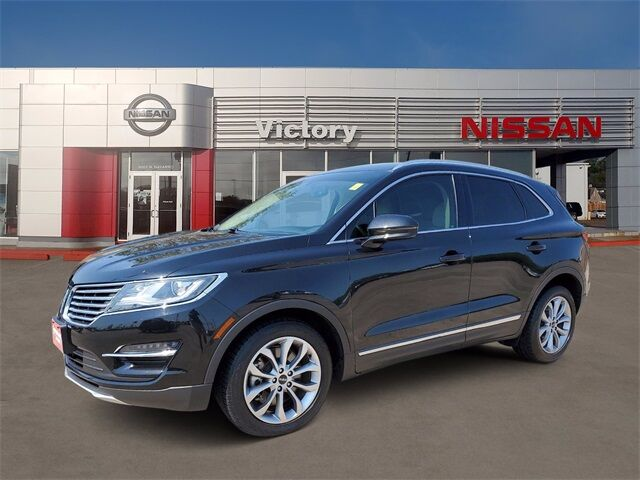 2015 Lincoln MKC Base Victoria TX