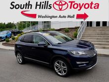2015_Lincoln_MKC_Base_ Washington PA