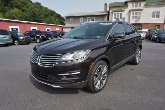 2015 Lincoln MKC Black Label AWD Schuylkill Haven PA