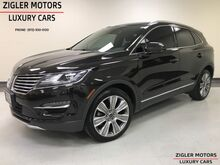 2015_Lincoln_MKC_Black Label One Owner 16kmi Clean Carfax Factory Warranty_ Addison TX