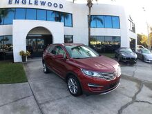 2015_Lincoln_MKC_Ecoboost_ Englewood FL
