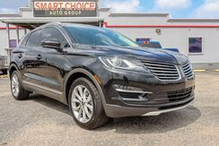 2015_Lincoln_MKC_FWD_ Houston TX