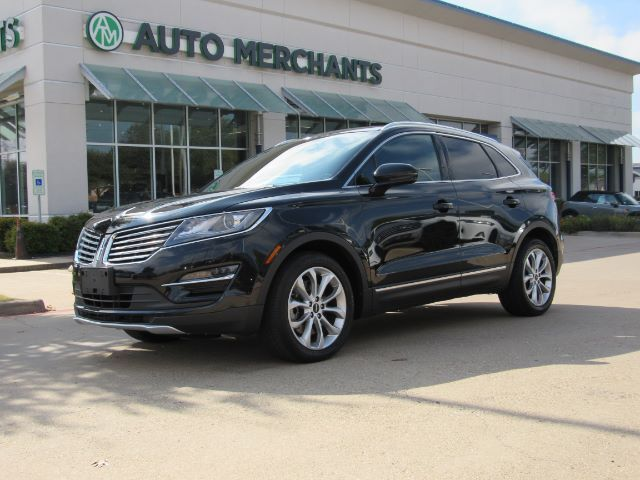 2015 Lincoln MKC FWD NAV, PANORAMIC, HTD SEATS, BLUETOOTH, BACKUP CAM, PUSH BUTTON, SAT RADIO, PARK AID Plano TX