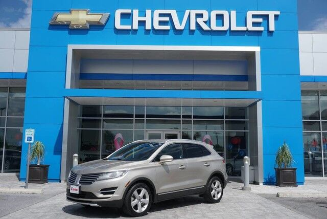 2015 Lincoln MKC LEATHER Weslaco TX
