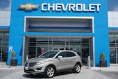 2015 Lincoln MKC LEATHER