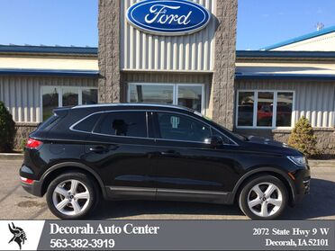 2015_Lincoln_MKC_Premier_ Decorah IA