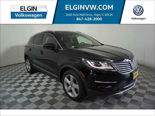 2015 Lincoln MKC Premiere Elgin IL