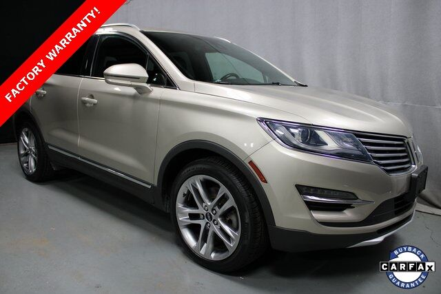 2015 Lincoln MKC Reserve West Allis WI