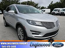 2015_Lincoln_MKC_Select_ Englewood FL