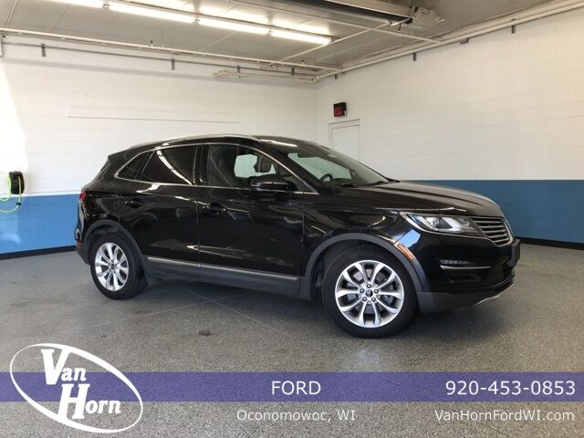 2015 Lincoln MKC Select Milwaukee WI