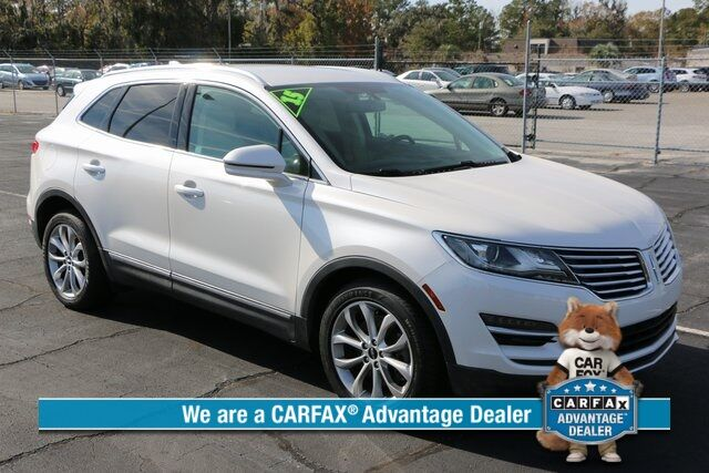 2015 Lincoln MKC Select Savannah GA