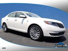 2015_Lincoln_MKS__ Clermont FL
