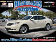 2015 Lincoln MKS Base Miami Lakes FL