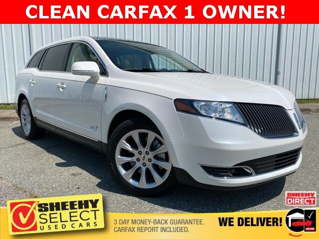 2015 Lincoln MKT EcoBoost Richmond VA