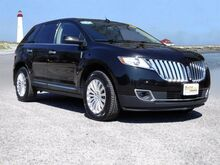 2015_Lincoln_MKX__ South Jersey NJ