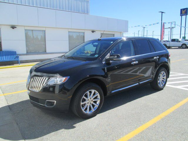 2015 Lincoln MKX BASE Tusket NS