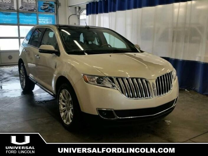 2015 Lincoln MKX Base  - Certified Calgary AB