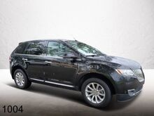 2015_Lincoln_MKX_Base_ Clermont FL