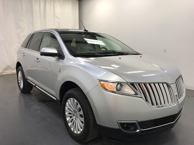 2015 Lincoln MKX Base Holland MI