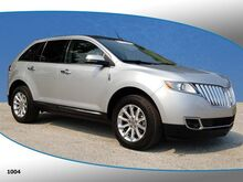 2015_Lincoln_MKX_FWD_ Clermont FL