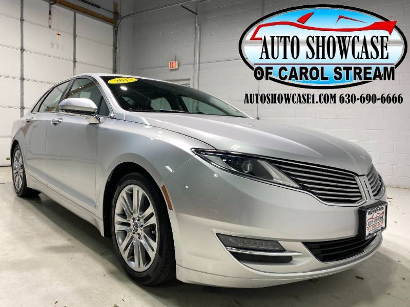 2015 Lincoln MKZ Carol Stream IL