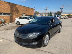 2015_Lincoln_MKZ__ Cleveland OH