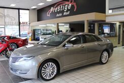 2015_Lincoln_MKZ__ Cuyahoga Falls OH