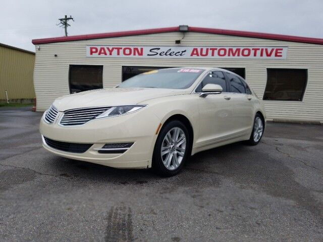 2015 Lincoln MKZ  Heber Springs AR
