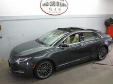 2015_Lincoln_MKZ__ Holliston MA