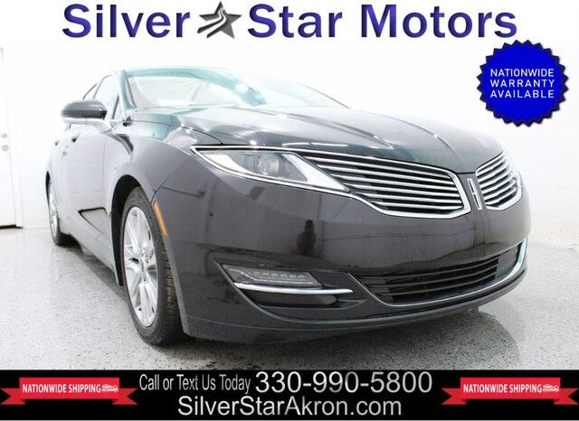 2015 Lincoln MKZ  Tallmadge OH