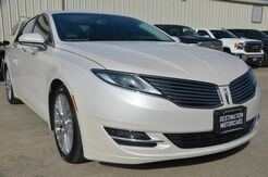 2015_Lincoln_MKZ__ Wylie TX