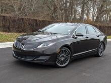 2015_Lincoln_MKZ_4dr Sdn Hybrid Black Label FWD_ Raleigh NC