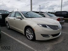 2015_Lincoln_MKZ_AWD_ Belleview FL