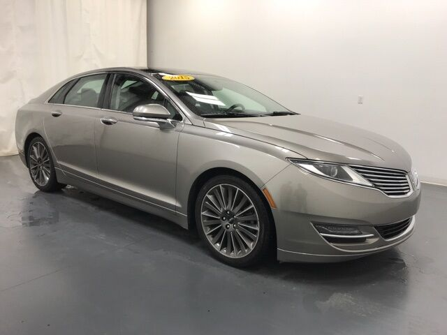 2015 Lincoln MKZ Base Holland MI