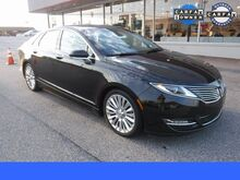 2015_Lincoln_MKZ_Base_ Manchester MD