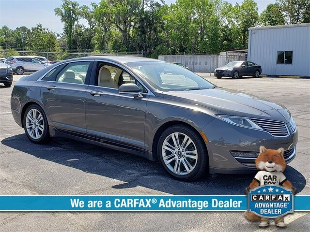 2015 Lincoln MKZ Base Savannah GA