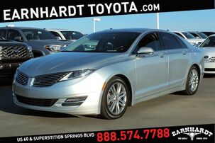 2015_Lincoln_MKZ_Hybrid *LOOKS GREAT!*_ Phoenix AZ