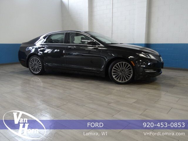 2015 Lincoln MKZ Hybrid Plymouth WI