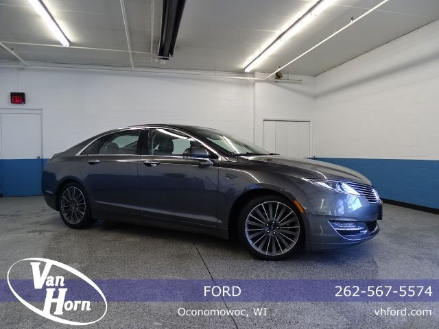 2015 Lincoln MKZ RESERVE Plymouth WI