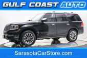 2015 Lincoln NAVIGATOR NAVIGATION COOLED SEATS LEATHER 3RD ROW RUNS GREAT !!