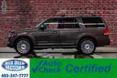 2015 Lincoln Navigator AWD Ultimate Leather Roof Nav BCam