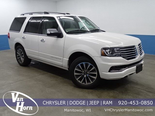 2015 Lincoln Navigator Base Milwaukee WI