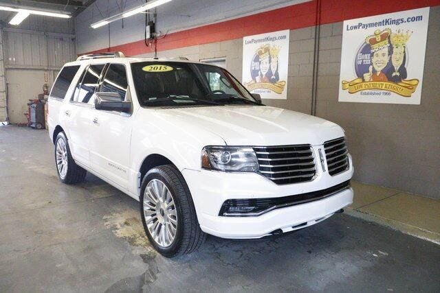 2015 Lincoln Navigator Base Winter Haven FL