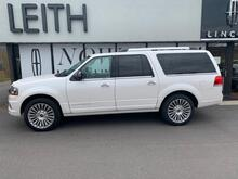 2015_Lincoln_Navigator L_2WD 4dr_ Cary NC