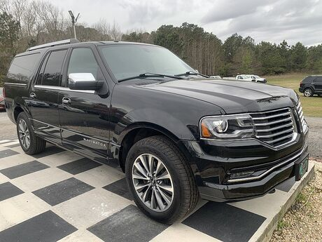 2015 Lincoln Navigator L 4d SUV 4WD Reserve Virginia Beach VA