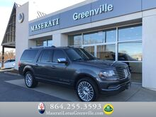 2015_Lincoln_Navigator L_L_ Greenville SC