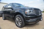 2015 Lincoln Navigator Select