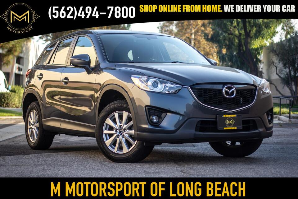 2015_MAZDA_CX-5_Touring Sport Utility 4D_ Long Beach CA