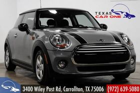 2015_MINI_Cooper_AUTOMATIC COLD WEATHER PKG LEATHER HEATED SEATS BLUETOOTH_ Carrollton TX